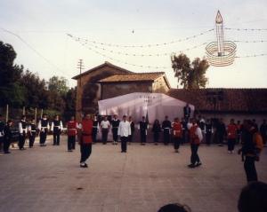 demo 92 ostia antica, festa s.aurea-1