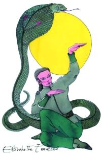serpente (ris.72 con firma)