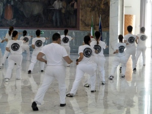 demo 02-07-16, roma, museo, una notte di kung fu al museo-699