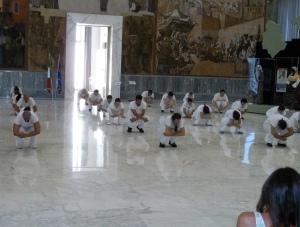 demo 02-07-16, roma, museo, una notte di kung fu al museo-705