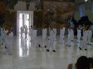 demo 02-07-16, roma, museo, una notte di kung fu al museo-706