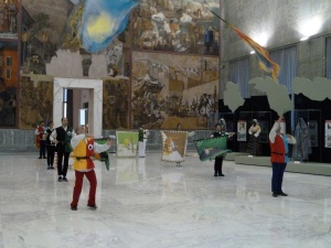 demo 02-07-16, roma, museo, una notte di kung fu al museo-869