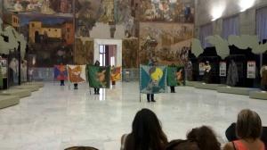 demo 02-07-16, roma, museo, una notte di kung fu al museo-886