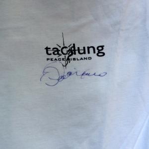 maglietta autografata (gran m)